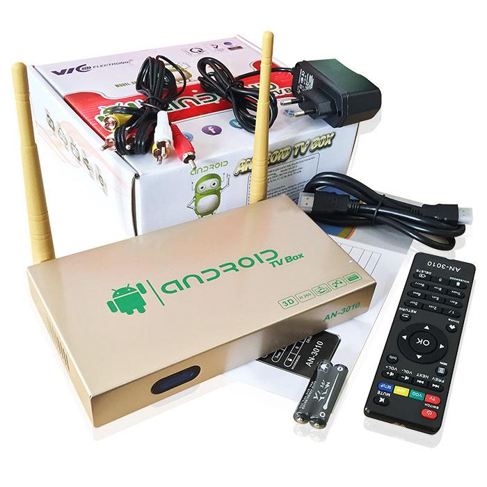 TV Box AN3010