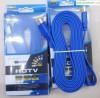 Cáp HDMI 2 đầu 5m