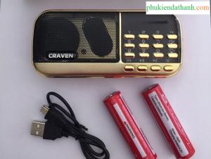 Loa Caraven CR-836
