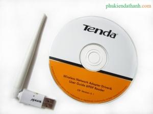 USB thu wifi Tenda W311Ma