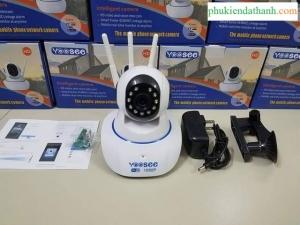 camera yoosee 3 râu trong nhà 2.0