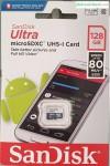 Thẻ microsd 128gb Sandisk