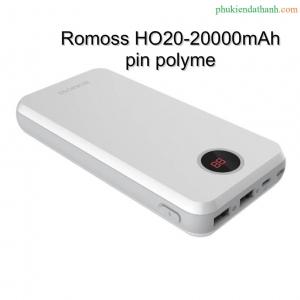 SDP romoss H020 - 20.000mah