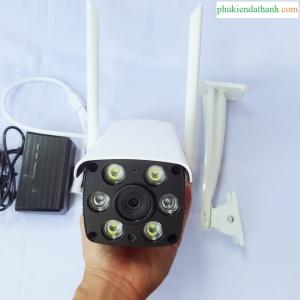 camera ngoài trời yoosee 2.0 (LED)