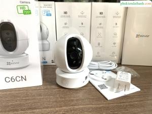 Camera Ezviz C6CN 1.0