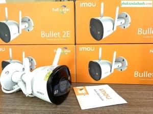 Camera Ngoài Trời IPC-F22FP-IMOU 2.0MP Full Color