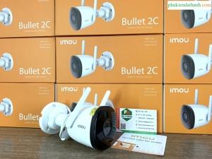 Camera Ngoài Trời  IPC-F22P-IMOU 2.0MP FullHD