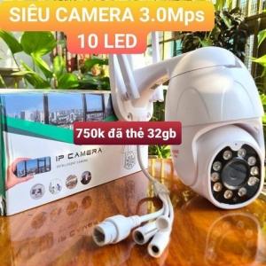 camera yoosee ngoài trời 3.0