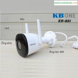 Camera KBONE KN-B21
