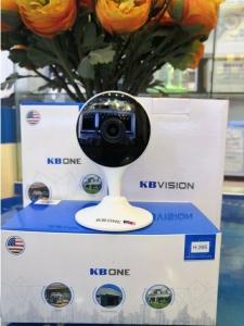 Camera KB ONE H21W