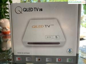TV box Qled 2GB