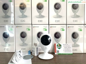 camera Ezviz C2C mini 720