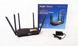 Router WifiI 2 băng tầng  RUIJIERG-EW1200G Pro