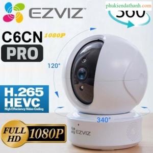 CAMERA IP WIFI EZVIZ C6CN 1080p 2.0Mp