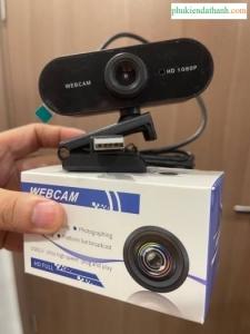 webcam học online FullHD 1080p