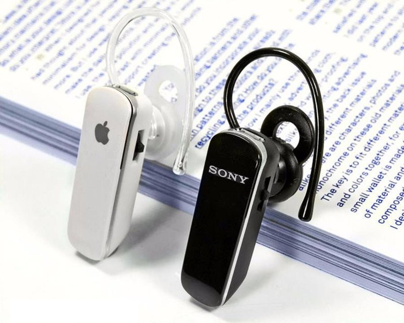 Tai nghe Bluetooth Sony AH2