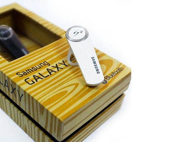 Tai nghe bluetooth Samsung Galaxy S4